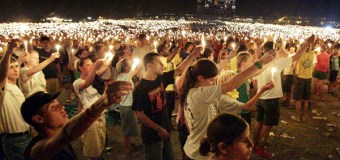 The Shifting Agenda of Christian Music Festivals