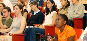 Evangelical Christians and College Campus Diversity