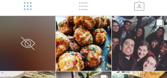 Instagram to Start Blurring Photos It Deems 'Offensive'