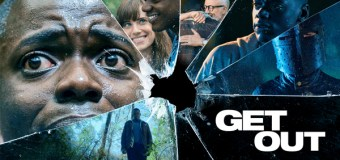 """Get Out"" and the Theology of Suspicion"