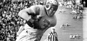 March 21 — This Day in History: Kenny Washington Becomes First Black Player to Join NFL