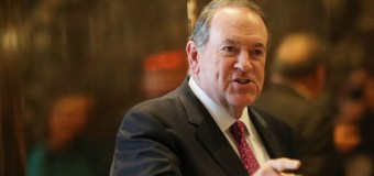 Mike Huckabee Makes Passionate, Conservative Plea for the National Endowment for the Arts