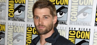 """Actor Mike Vogel Talks About His Role In """"The Case for Christ"""" Movie and How the Book Influenced Him"""
