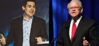 Russell Moore, Frank Page Unite In Wake of SBC Controversy Over Trump: 'We Fully Support One Another'
