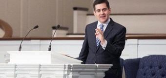 American Evangelicals' Have a Deep Need for Leaders Like Russell Moore