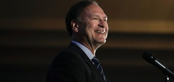 Justice Samuel Alito: U.S. Commitment to Religious Liberty Is Being Tested