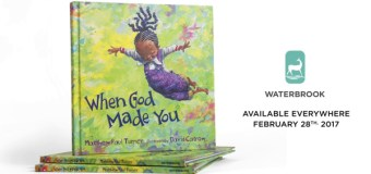 Charming & Beautifully Illustrated Story Empowers Kids to Shine (Video)