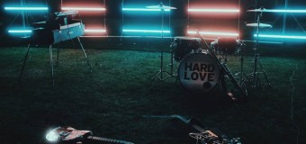 "NEEDTOBREATHE Release Music Video for ""HARDLOVE"" Single feat. Andra Day"