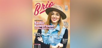 """Brio,"" Focus on the Family's Magazine for Teen Girls, Is Back In Print"