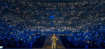 Chris Tomlin Lands Largest Ticketed Christian Concert In Bridgestone Arena History