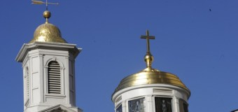 Mainline Protestantism Could Have Just 23 Easters Left