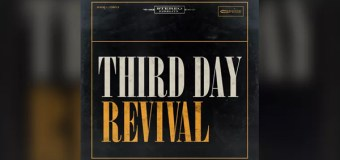 "Third Day Returns to Their Roots With New Single ""Revival"" (Video)"