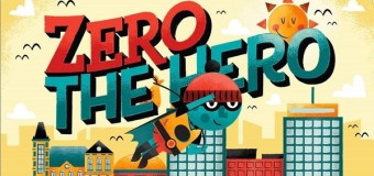 """Andy Mineo to Release Children's Book Inspired by """"Heroes For Sale"""" Album"""