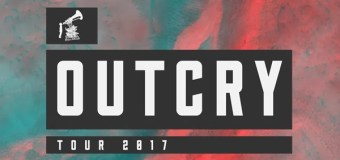 Summer OUTCRY Tour Feat. Jesus Culture and Lauren Daigle On Sale May 15