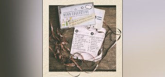 """Build Your Kingdom Here: A Rend Collective Mixtape"" Due Out May 19"