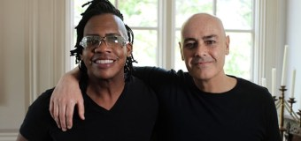 """Newsboys Reunite With Peter Furler for """"The Cross Has the Final Word"""" (Video)"""