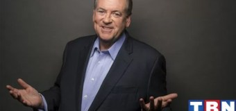 Huckabee Moves From Fox News Channel to Trinity Broadcasting Network