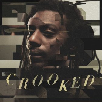 """Christian rapper Propaganda's new album """"Crooked"""" makes no mention of God until the last song."""