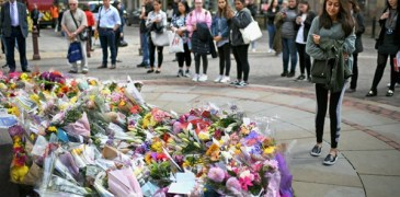 Billy Graham Chaplains Deployed to Manchester, UK, to Offer Aid to Those Grieving