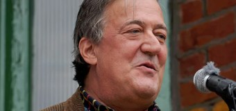 Ireland Halts Prosecution of Stephen Fry for Blasphemy Over Anti-God Remarks