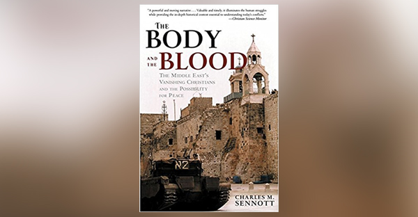 the-body-and-the-blood-book