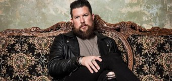 "Zach Williams Releases Video for New Single, ""Old Church Choir"""