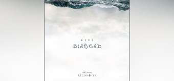 "Kevi and Reconcile Rap from a Place of Gratitude on ""Blessed"" Single (Video)"