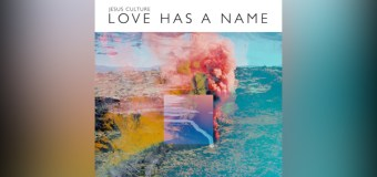 "Jesus Culture Releasing New Album ""Love Has a Name"" on August 11 (Video)"