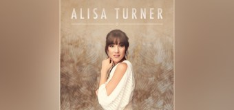 Integrity Music Announces Alisa Turner's Self-Titled Debut