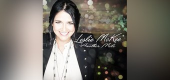 Leslie McKee Returns With First Full-Length Studio Album