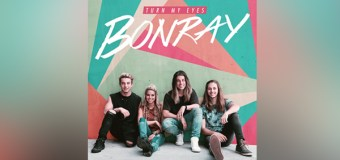 Provident Music Announces Signing of BONRAY (Video)