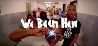 "Canon and Aaron Cole Release ""We Been Here"" Music Video"