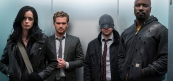 Marvel's 'The Defenders' Finds Strength in Diversity