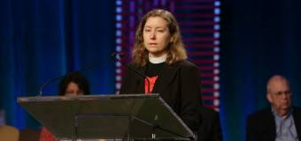 Here We Go: Albuquerque Mennonite Church Becomes First in Denomination to Appoint Openly Lesbian Head Pastor
