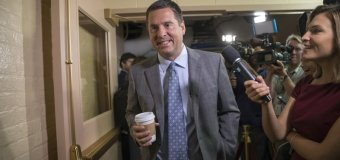 Firm Behind Trump-Russia Dossier Balks at House Subpoena