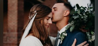 DREAM Records Artist Landry Cantrell Gets Married