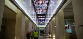 $500 Million Museum of the Bible, Set to Open Next Month in D.C., Stirs Controversy Over Mission