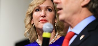 Rand Paul's Wife Speaks Out About Attack on Husband