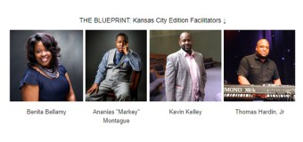 The Bellamy Group's New Music and Ministry Pop-Up Seminar THE BLUEPRINT Impacts Kansas City On Friday, December 1