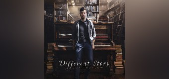 "Forerunner Music Releases Jon Thurlow's ""Different Story"" Today"