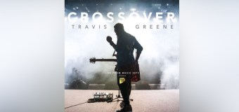 Travis Greene Receives GRAMMY Nom for Best Gospel Album
