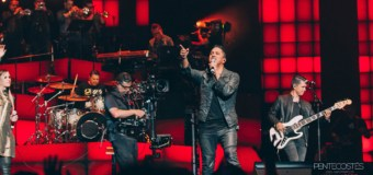 "Dove Award Winning Latin Worship Band, Miel San Marcos, Release ""Pentecostés"" Album Recorded Live From Madison Square Garden"