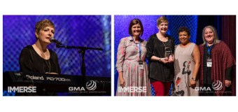Heather Pillsbury Wins Top Honors at IMMERSE