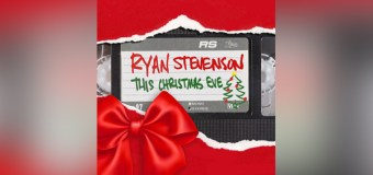 Ryan Stevenson Celebrates the Season With New Single (Video)