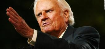 The Life and Legacy of Billy Graham (1918-2018)
