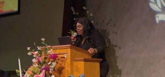 Here We Go: Black & Puerto Rican Legislators Cancel Kim Burrell Speaking Invite Over Her Opposition to Homosexuality