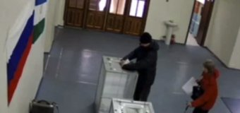 Voting Violations in Russian Election Include Ballot-box Stuffing, Assaults, and Forced Voting