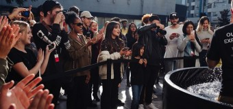 """Pastor Chad Veach Claims Los Angeles County for Jesus; Says, """"Instagram Built Our Church"""""""