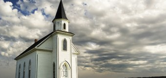 Your Church Might be Dying if it's Focused Around One of These 8 'Sins'
