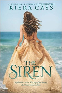 the siren kiera cass mermaid